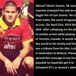 Get this picture spreading @LFC please help us and the family http://t.co/dqkEfIsvbe