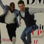 New issue of @DrakeMag is on campus. Get yours! http://t.co/fpCHnA6FTf