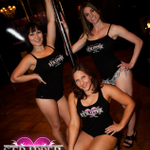 Meet our Stripper 101 instructors! Pony, Angela and Heather! Come learn from Vegas most talented instructors! #Vegas http://t.co/7H0el9cfbj