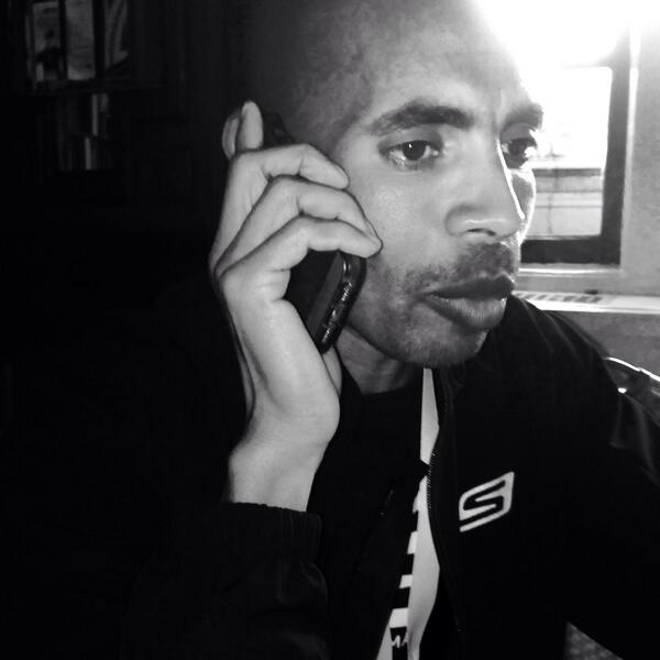 I have received many congratulatory calls, but I just received THE call from President @barackobama. #BostonStrong http://t.co/Bc6n1pzhiz