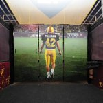 RT @AZATHLETICS: Pat Tillmans legacy lives on and transcends a rivalry. Never forget #PT42. @pattillmanfnd @FootballASU @TheSunDevils http://t.co/FaKPA8tiqu