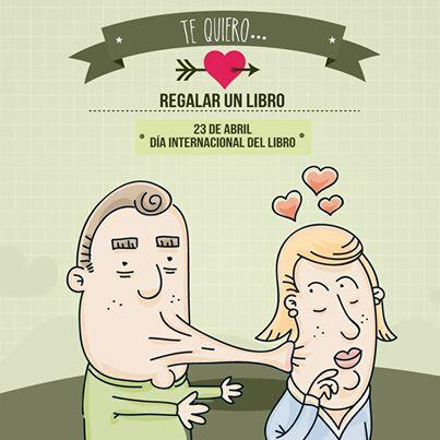 adnCULTURA (@adnCULTURA): Mañana se celebra el #DiadelLibro http://t.co/Wr0IdRnCgK http://t.co/LJ1sSBSVFy
