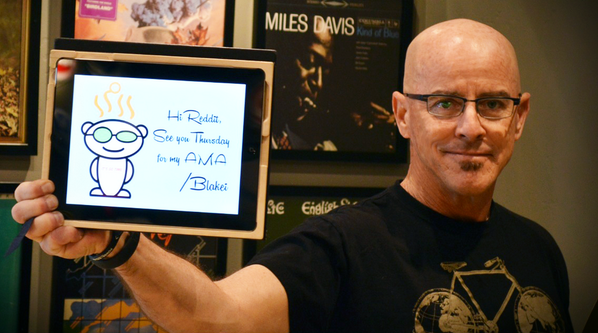 Join me for my first @reddit_AMA as @GoDaddy CEO this Thursday 4/24 at 9:30 AM PST here: http://t.co/QEtBlMsvrT #AMA http://t.co/ewI6BqMaVm