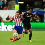 RT @chelseafc: FULL-TIME: Atletico Madrid 0-0 Chelsea #CFCLive http://t.co/vpbzT9KP0N