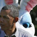 The White House Easter Bunny getting national attention calls Kentucky home. @JordanWKYT talks to him on @WKYT at 5. http://t.co/tCPuhOdr0p