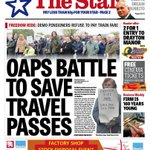 RT @SheffieldStar: Heres the front page of Wednesdays @SheffieldStar #sheffieldissuper #SouthYorkshire http://t.co/pddr13Ke3E