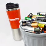 RT @Vancity: Happy #EarthDay! Did you know? All @Vancity branches collect used batteries for recycling - year round. http://t.co/AY87dgQprp