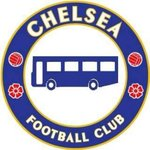 BREAKING: Chelseas new logo after tonights game !! http://t.co/aAeSkXichX