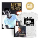 RT @AustinMahone: #TheSecret bundles are here!! http://t.co/FqXSwWl7j3 order one by Friday and you get your name on the poster!!! http://t.co/tvIHQJs97W