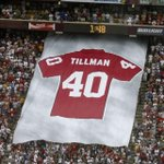 RT @azcentral: The man, the sacrifice: Remembering Pat Tillman on the 10th anniversary of his death http://t.co/CEpSdernbF http://t.co/Cdkes6hgKD