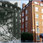 Photos of old and modern #London, side by side http://t.co/69KdufslxY http://t.co/QR09RzmEOY