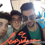 RT @IlVoloSanFran: So glad you are having a great time there!! RT: @ilvolo: Today in #miami at the #billboards2014  http://t.co/QhzgH7g2LV
