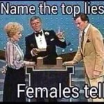 """Bae Its too big"" #EgoBoost ""@SamirGotti: Name the top lies females tell? http://t.co/eJYHwNJDu8"""