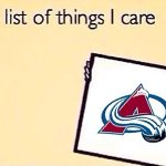 We couldnt have said it any better ourselves.#GoAvsGo http://t.co/TelHejgVeM