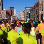 RT @toddschemper: @GrandBlueMile is ready to start! http://t.co/vTTZ0yOz5G