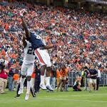"RT @AUFAMILY: ""I got this"" -- @sammiecoates11 (Photo: Luke Popwell) http://t.co/XfkghEkYNf"