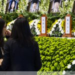 RT @AFP: A memorial for the victims of S. Koreas ferry disaster has opened close to the school where many victims attended http://t.co/3qL8xApTVn