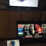RT @NHL: Now thats dedication. RT @TylerHeline: You have to watch all 3 @NHL playoff games that are on tv. #BecauseItsTheCup http://t.co/M26e7Hs3k4