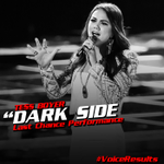 Show some RT love for this incredible Last Chance performance from @tesshannahmusic. #VoiceResults http://t.co/GIZfuhWlz0