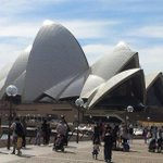 Just checking. ...yep still glorious @SydOperaHouse #Sydney#nofilter 2/2 http://t.co/M0M3kqNZQy