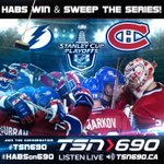 RT @TSN690MTL: The #Habs sweep Tampa Bay and are moving on to the next round of the #stanleycup #nhlplayoffs. #GoHabsGo #HabsOn690 http://t.co/DrC7z2VUPR