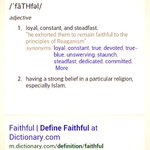 "Loyal & Faithful have the SAME exact meaning! Please stop saying ""ILL RATHER SOMEONE BE LOYAL THAN FAITHFUL!"" Dummies http://t.co/hZOyj99UJK"