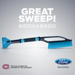 RT @FordCanada: We celebrate the arrival of spring with a great sweep. Good job Habs! #gofurther #gohabsgo http://t.co/Sbzb57M6Vv