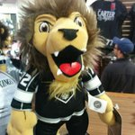RT @wilw: I spy my buddy @BaileyLAKings! #GoKingsGo! http://t.co/yxiNauvokg