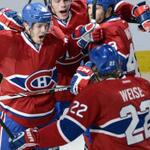 RT @globeandmail: Sweep! Habs beat Lightning 4-3 to move on to next round of #StanleyCup playoffs http://t.co/9xbvr0N13q http://t.co/cK22WBIvrv