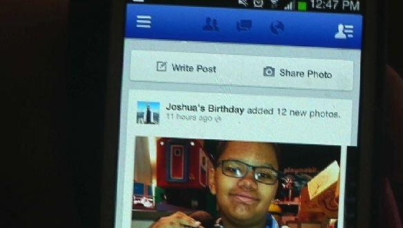 Mom launches Facebook page to give autistic son friends on his birthday: