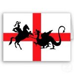 Happy #StGeorgesDay #doncasterisgreat #sheffieldissuper #dragonslaying http://t.co/Z8rSl5ApIK