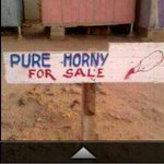 "Pic looks like that of sperm sef ""@Mike___MJ: LoL RT @ayinnu: Smh RT @Mr_Miharbi: Horny?! Lool ""@AmosJayd: Naija! ☹ http://t.co/W4pqU5UIXR"""""