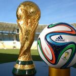 COUNTDOWN: Exactly 50 days till the 2014 FIFA World Cup kicks off in Brazil! http://t.co/KxPmhNuiUR