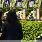 RT @gileshewitt: Memorial opens for the hundreds of Danwon High School victims of South Koreas #Sewol ferry disaster @AFPphoto http://t.co/nAnms47NEi