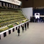 "RT @ChoiMelisseKang: :( ""@Pray4SouthKorea: #RestInPeace A memorial for #Sewol #ferry victims is being held today. #PrayForSouthKorea http://t.co/H7ht7bhCEa"""