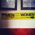 RT @aakarpost: 4 Crazy Bathroom Signs You see in Pokhara http://t.co/16ddMUhyeA :D #Nepal http://t.co/Z7QRmjmhdT
