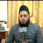 RT @ANI_news: Its a highly objectionable comment from Shazia Ilmi, attempt to communalize elections-Maulana Khalid Rasheed http://t.co/TJbQ8fqz4u