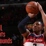 RT @SportsCenter: WIZARDS WIN! Kirk Hinrich misses a pair of free throws with 2.4 seconds left, Bulls lose 101-99. http://t.co/pl3kaF6Qmb