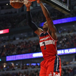 RT @espn: The @WashWizards beat the Bulls in OT to take a 2-0 series lead. Bradley Beal was SENSATIONAL. http://t.co/p5ZXgsJGYT