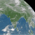 RT @yalamandu: Latest Satellite Image of Nepali Sky (NPT=UTC+5.45) [Auto tweet] #Weather: http://t.co/X1fEYdEnmo #SatImage #Nepal http://t.co/MzDsfkzbZ4