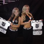Get ready to wave these #RallyTowels, @lakings fans, cuz were going to #OVERTIME!!!!! http://t.co/HxitJJm7mo