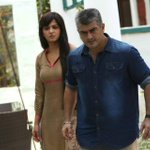 "#Arrambam removed scene stills pottutu #thala55 ah da ? Wotha :D RT""@vbzu: #Thala & #Anushka in #Thala55 http://t.co/W5ZZsRv9Zi"""