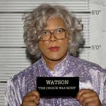 RT @AdamsKitchen: Just in, Watsons Mug Shot http://t.co/1C3mvag8J1