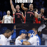 RT @999virginTO: Congrats to the @Raptors and @BlueJays for winning on the same night! #WeTheNorth #Toronto #winning http://t.co/8cMmBGh2oP