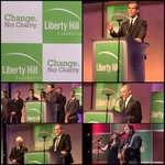 RT @LibertyHill: RT : @socalgas supports change, not charity, at the @LibertyHill 32nd Upton Sinclair Awards Dinner #LA #ChangeLA http://t.co/yCCyYvQaeb