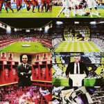 RT @FutDEstufa: ¿Qué equipo avanza a la Gran Final de Champions League? RT - Bayern Munich. FAV - Real Madrid. http://t.co/WOF0aWjteG