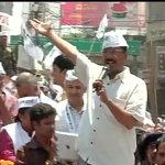 RT @ANI_news: Ppl in Amethi told me we have been voting for Gandhi family for 30yrs,but no development has happened-Kejriwal http://t.co/TJ84vOryNP