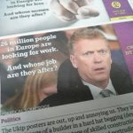 RT @PSbook: Our UKIP/Moyes spoof in Guardian G2 http://t.co/QBS86V8ldo