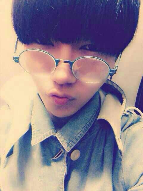 @Only4Yesung_: PIC140423 IVIIN Facebook Update with #Yesung Cr: IVIIN Va: woonxian