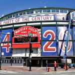 RT @nbcchicago: Wrigley Field turns 100 today! Details on todays celebration: http://t.co/zLChnziONu http://t.co/v8TldgEFY2